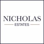 Nicholas Estates (Ipswich) Logo