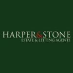 Harper & Stone Dollar Logo
