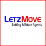 Letz Move Logo