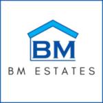 BM Estates Logo