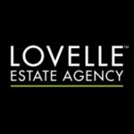 Lovelle Estate Agency Logo