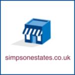 Simpson Estates Logo