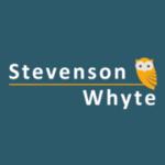 Stevenson Whyte Logo