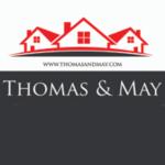 Thomas & May Logo