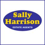 Sally Harrison Estate Agents Logo