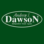 Andrew J Dawson Logo