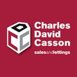 Charles David Casson Logo