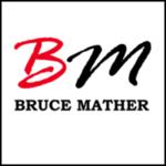 Bruce Mather Estate Agents Logo