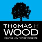Thomas H Wood Logo