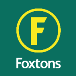 Foxtons Guildford Logo