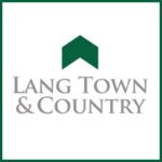 Lang Town & Country Logo