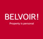 Belvoir Lettings Logo