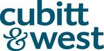 Cubitt & West Logo