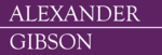 Alexander Gibson Logo