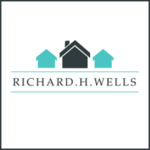 Richard H Wells Estate Agents Logo