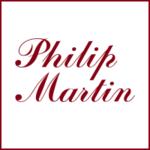 Philip Martin Estate Agents Logo