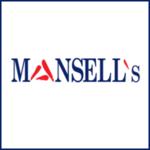 Mansells Land & Estate Agents Logo