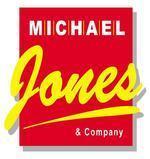 Michael Jones Estate Agents Logo