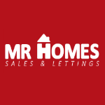 Mr Homes Sales and Lettings Logo