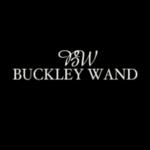 Buckley Wand Logo