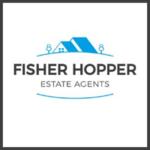 Fisher Hopper Logo