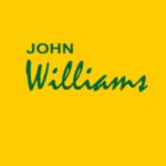 John Williams Land and Estate Agents Logo