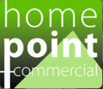 Homepoint (Walsall) Commercial Logo