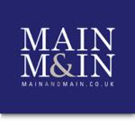 Main & Main Logo