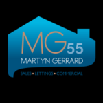 Martyn Gerrard