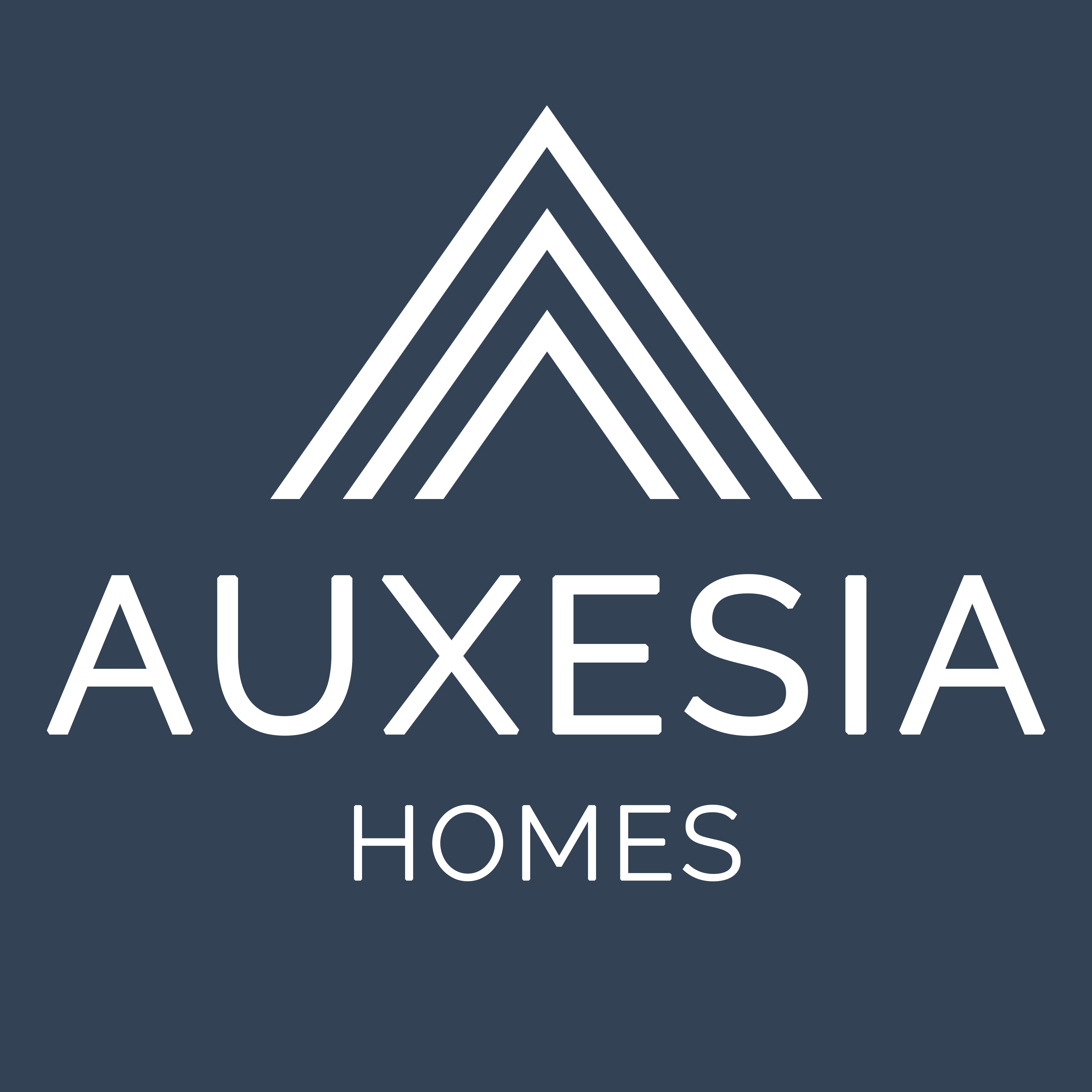 Auxesia Homes