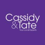 Cassidy & Tate Logo