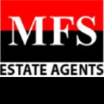 MFS Estate Agents Logo