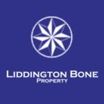 Liddington Bone Property Logo