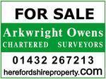 Arkwright Owens Logo