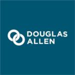 Douglas Allen Logo