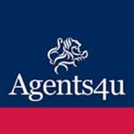 Agents 4 U Logo