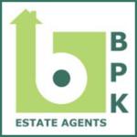 BPK Estate Agents Logo