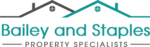 Bailey and Staples Property Specialists Logo