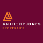 Anthony Jones Logo