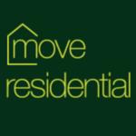 Move Residential Logo