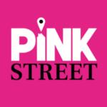Pink Street Logo