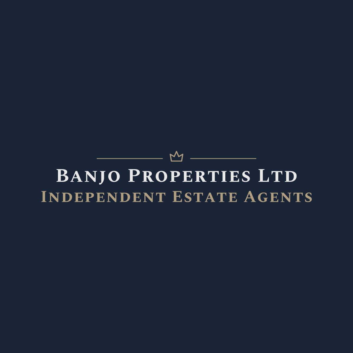 Banjo Properties Ltd Logo