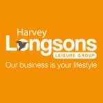Harvey Longsons Logo