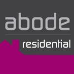 Abode Residential Logo